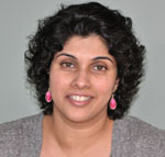 Ms. Moudgal